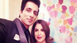 Sonu Sood and Farah Khan reunite for a new song