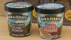 Texas comptroller to blacklist Ben & Jerry's ice cream