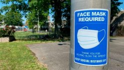 CDC weighs revising mask policy, Dr. Anthony Fauci says