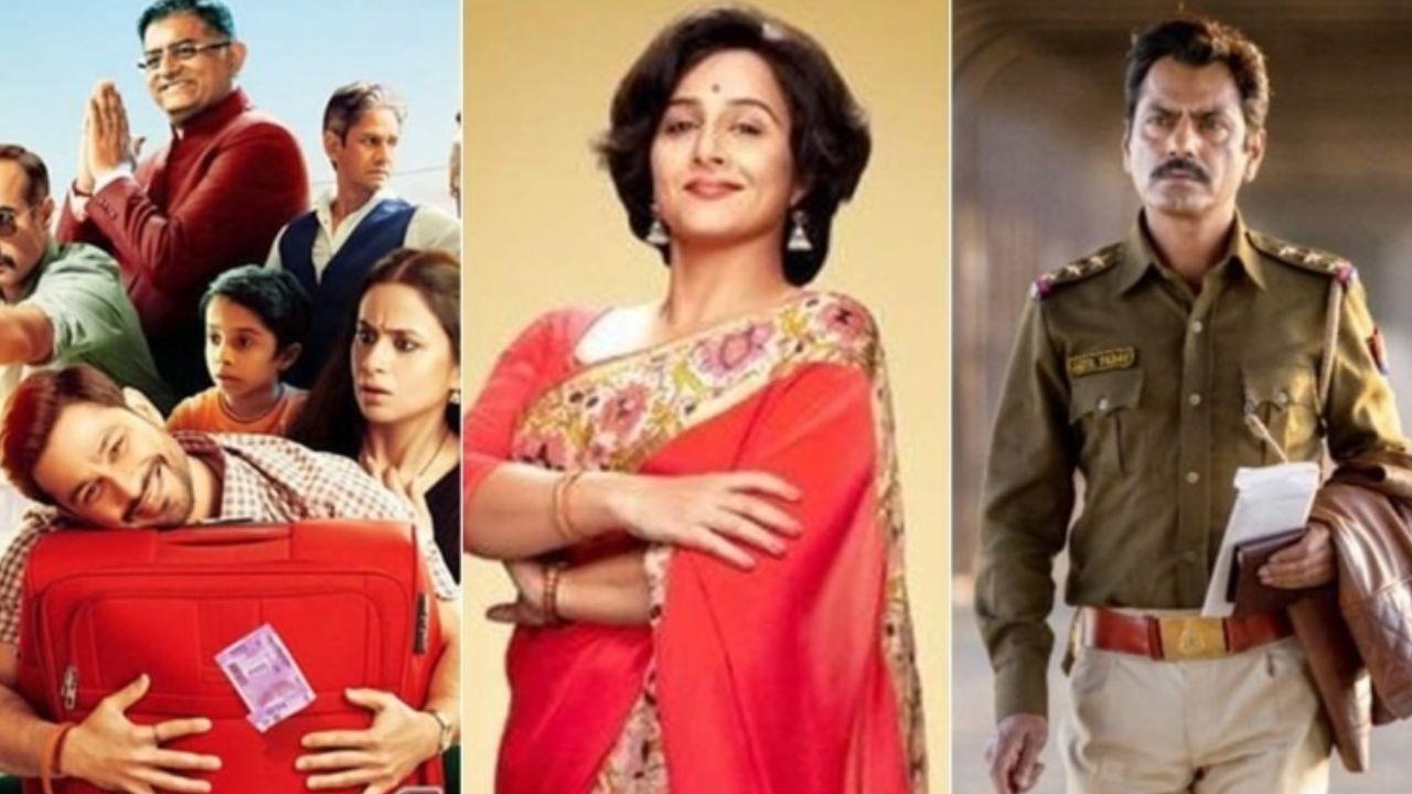 Shakuntala Devi, Lootcase and Raat Akeli Hai to release online on July 31