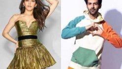 Alaya F may star opposite Kartik Aaryan in 'Freddy'