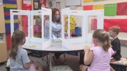 Plano ISD Parents ask to bring back Plexiglass dividers, other COVID-19 protocols