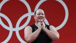 Transgender weightlifter Laurel Hubbard creates history at Olympics