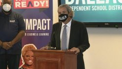 Dallas ISD to require masks for everyone on its campuses, despite Gov. Greg Abbott's executive order