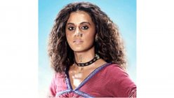 Taapsee Pannu's 'Rashmi Rocket' been sold to an OTT for Rs 58 crore