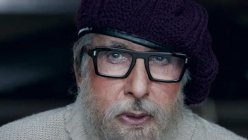 Amitabh Bachchan and Emraan Hashmi's 'Chehre' to hit the screen on 27 August