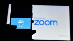 A woman on Zoom call was fatally shot by a toddler
