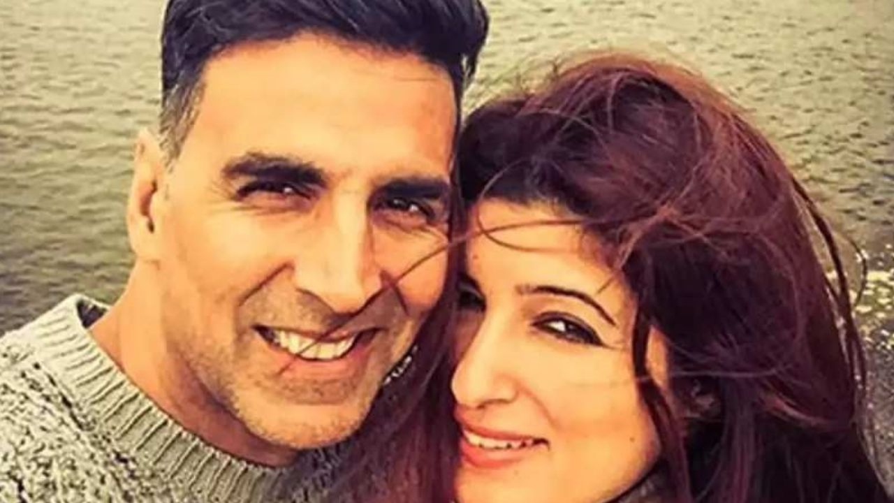 Twinkle Khanna: Home Responsibilities must be shared according to skill sets