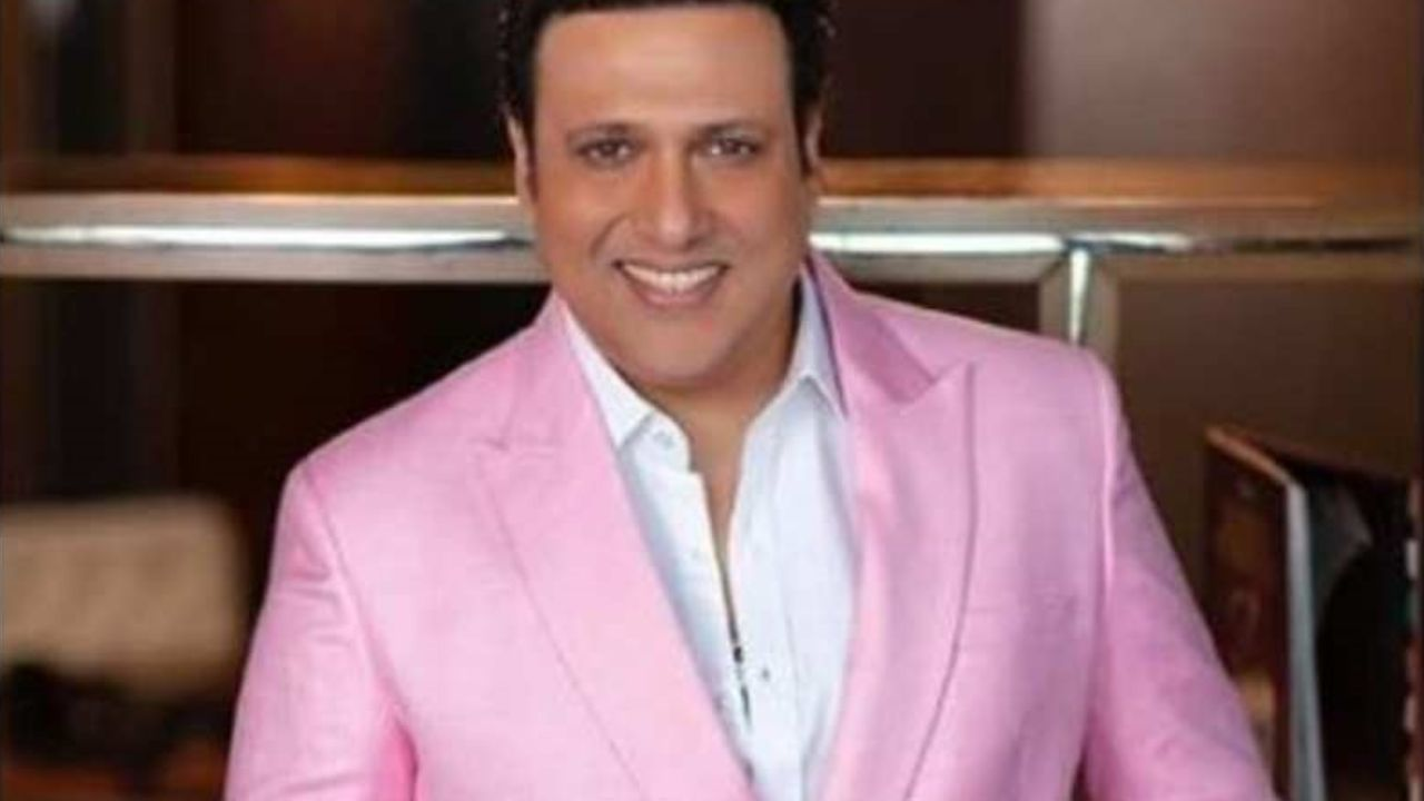 Govinda talks about the difficulties to survive in Bollywood