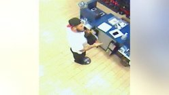 Mesquite police searching for shooting suspect who opened fire in Town East Mall