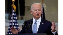 Biden promises to bring all Americans home amid chaotic Afghanistan evacuation