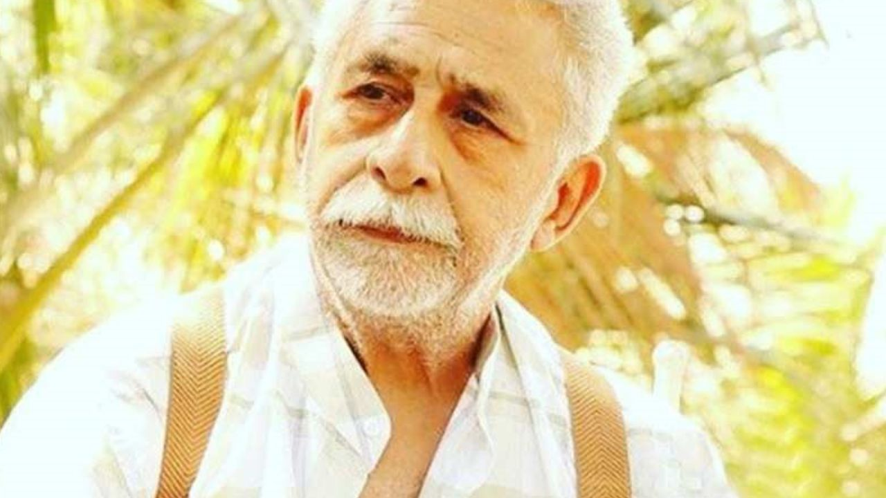 This is what veteran actor Naseeruddin Shah has to say on working with his co-workers