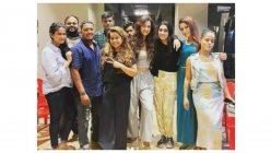 Disha Patani wraps up the second schedule of 'Ek Villain Returns'