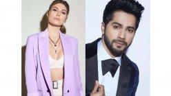 Elnaaz Norouzi and Varun Dhawan to share the dance floor in Anil Kapoor-Neetu Kapoor led 'Jug Jugg Jeeyo'