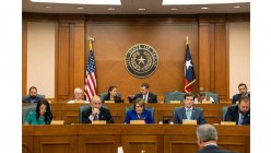 Texas lawmakers passed Senate Bill 6, changing the bail system