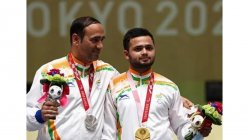 List Of Medals won by India: Indian Medallists At Tokyo Paralympics