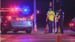 Woman killed by hit-and-run driver in Fort Worth