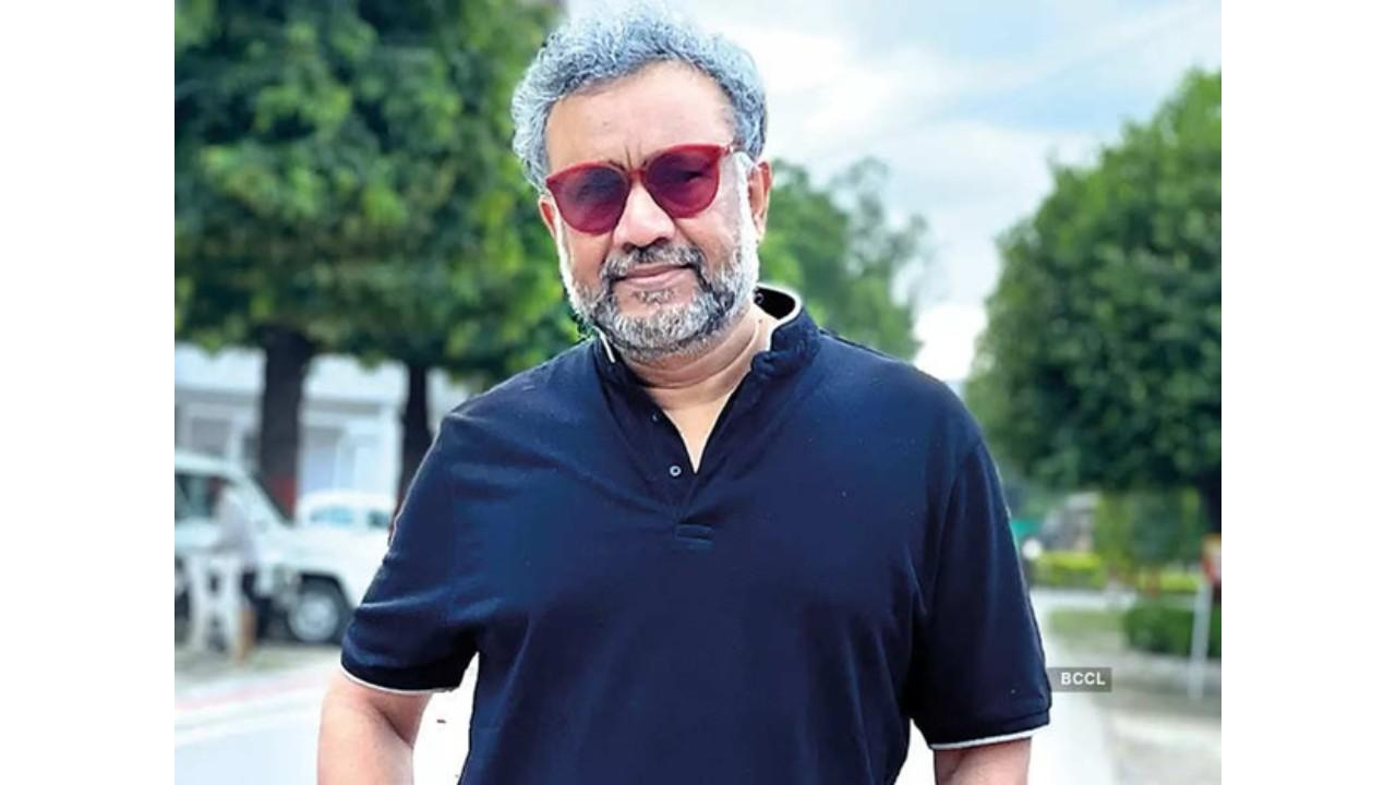 Anubhav Sinha all set to shoot his fifth film in Lucknow
