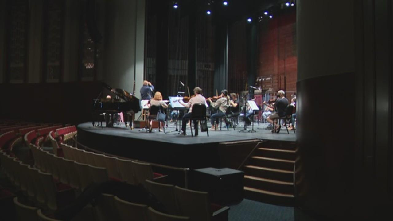Fort Worth Symphony Orchestra is back at Bass Hall in Downtown Fort Worth