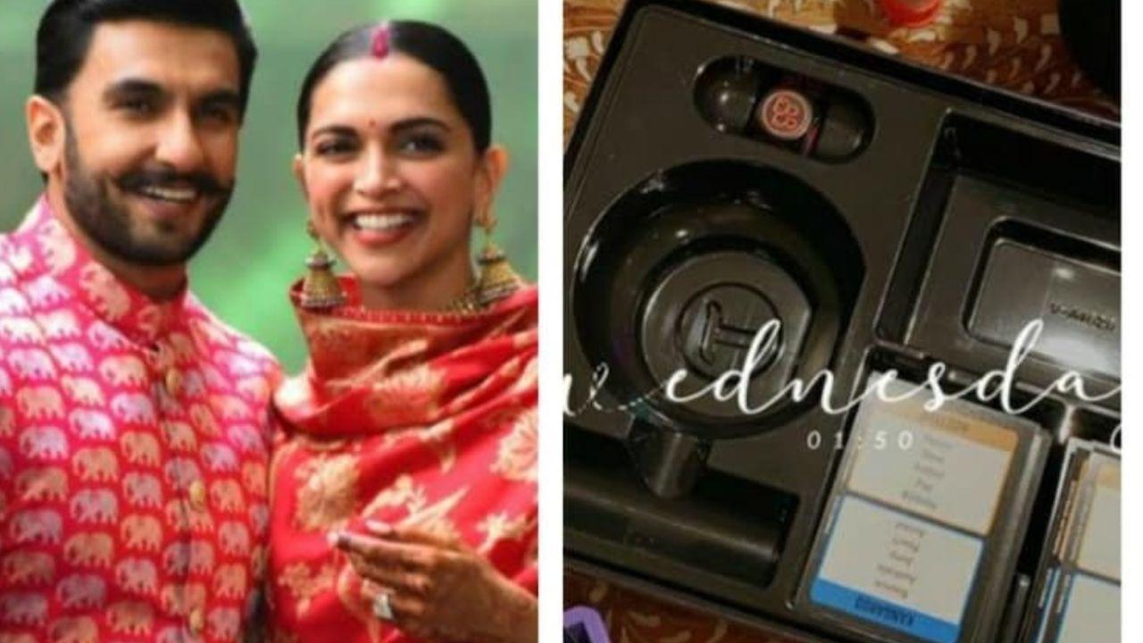 Deepika Padukone enjoys gaming night with Ranveer Singh and her in-laws