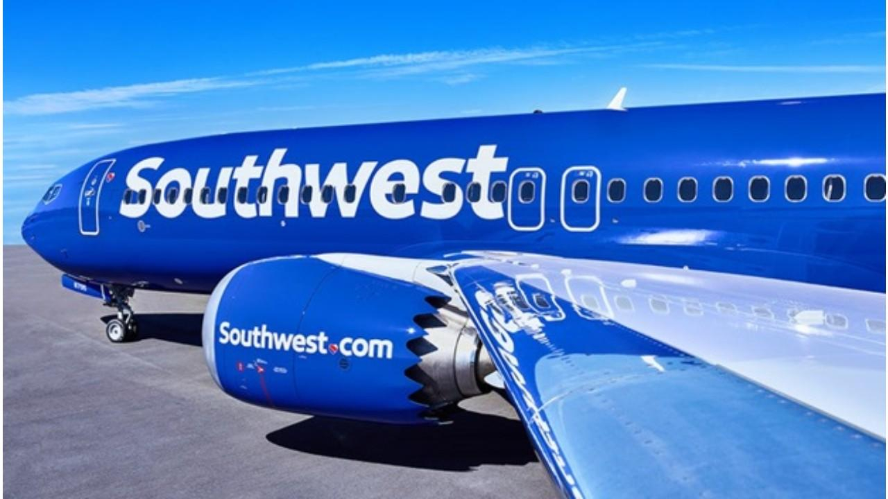 Southwest Airlines workers to get employees bonus for getting COVID-19 vaccine