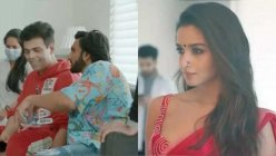 Alia Bhatt and Ranveer Singh to shoot for a special 'Rocky Aur Rani' song in Moscow