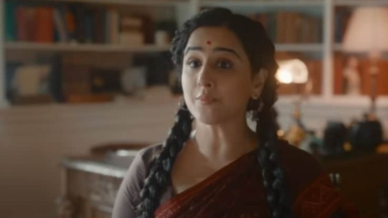 Vidya Balan starrer Shakuntala Devi's new song Rani Hindustani out