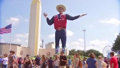 State Fair of Texas to reopen starting this week with COVID-19 protocols in place