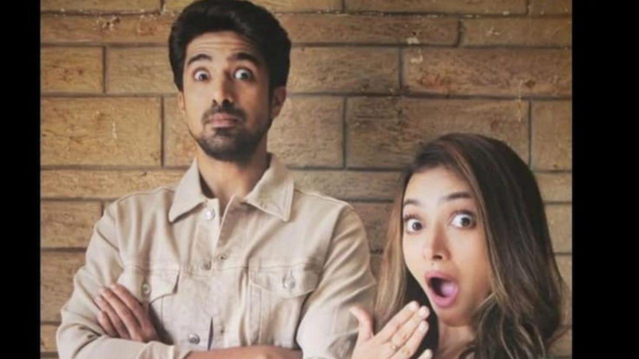 Saqib Saleem and Shweta Basu Prasad to play lead role in Zee5 film Comedy Couple