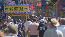 State Fair of Texas opens with excitement from fairgoers