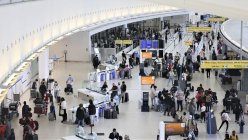 US to allow foreign travelers who are vaccinated against COVID-19