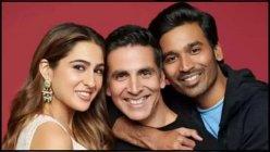 Akshay Kumar starrer 'Atrangi Re' might release on a digital platform