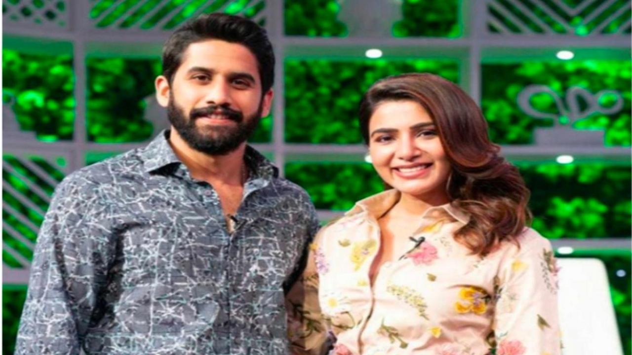 Samantha Ruth Prabhu and Naga Chaitanya have declared their divorce.