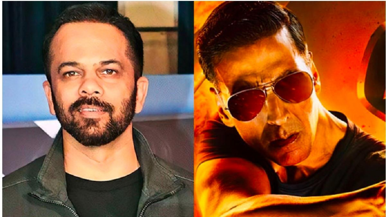 Rohit Shetty chooses an innovative tactic for Sooryavanshi, with no second trailer and no newspaper ads; the campaign will commence after October 15th.