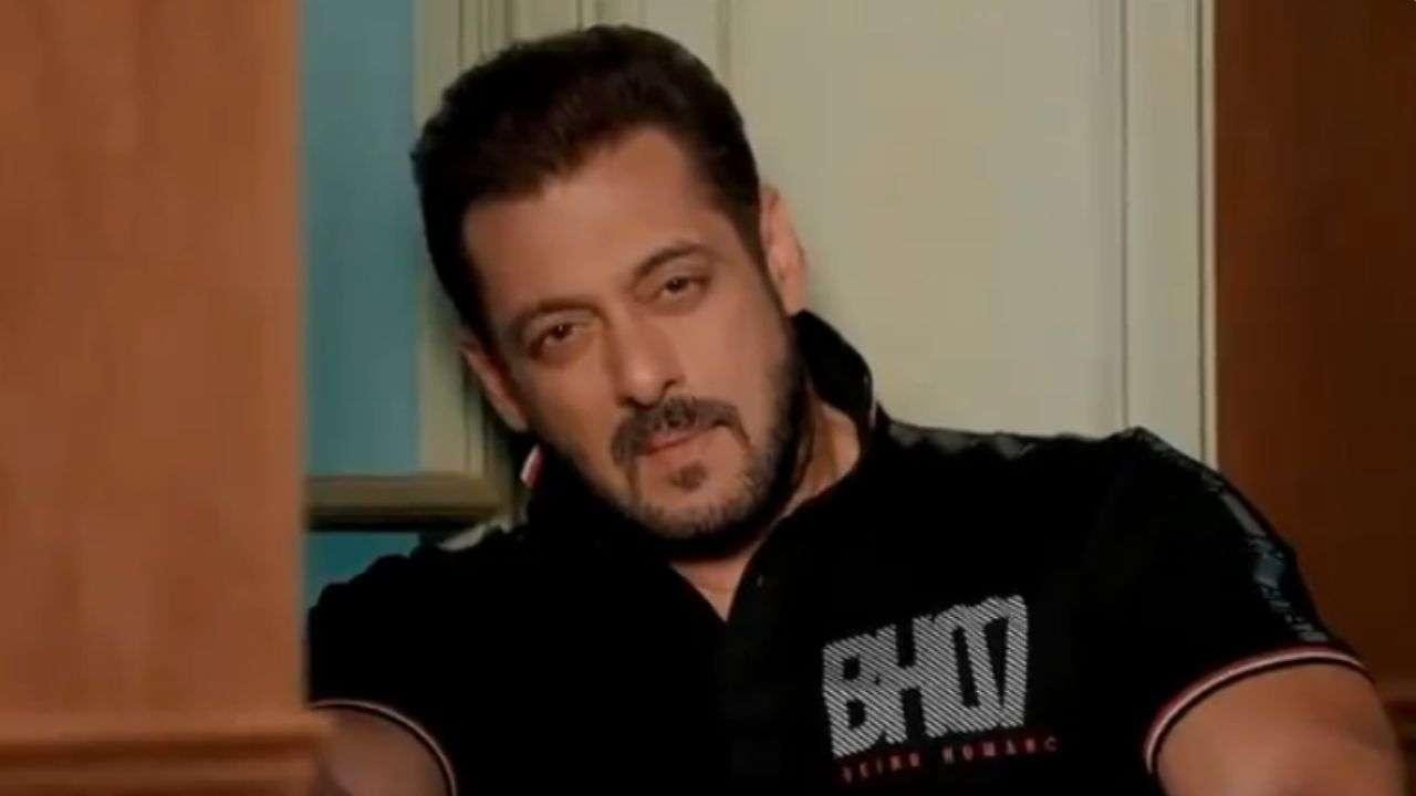 Salman Khan joins the NFT bandwagon in conjunction with BollyCoin, following in the footsteps of Amitabh Bachchan.