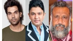 Bhushan Kumar and Anubhav Sinha's socio-political drama Bheed will star Rajkummar Rao.