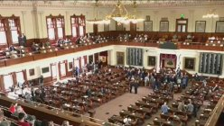 After three failed efforts, the Texas House passed a bill aimed at transgender student-athletes.