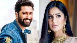 'Uska Bhi time aayega,' Vicky Kaushal said in response to Roka rumors involving Katrina Kaif.