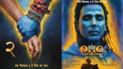 OMG 2: In posters, Akshay Kumar channels Lord Shiva and declares,