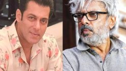 For the docu-series 'Beyond The Star,' Salman Khan and Sanjay Leela Bhansali will reconvene.