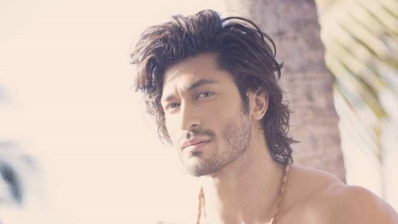 This is the reason why Vidyut Jammwal came to Bollywood