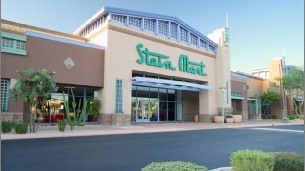 Largest department store retailer Stein Mart files for bankruptcy and plans to close all its stores