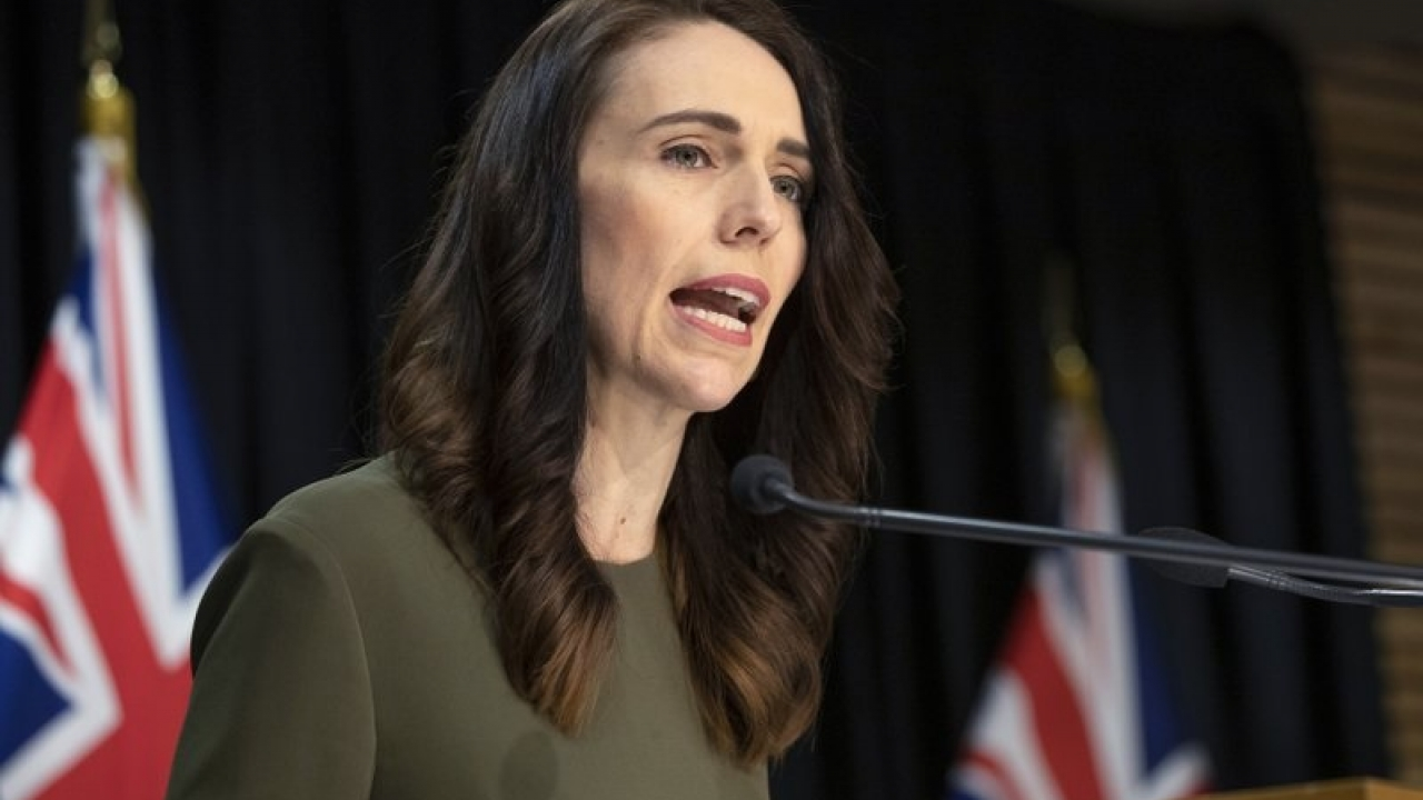New Zealand's national election delayed after COVID-19 outbreak in Auckland
