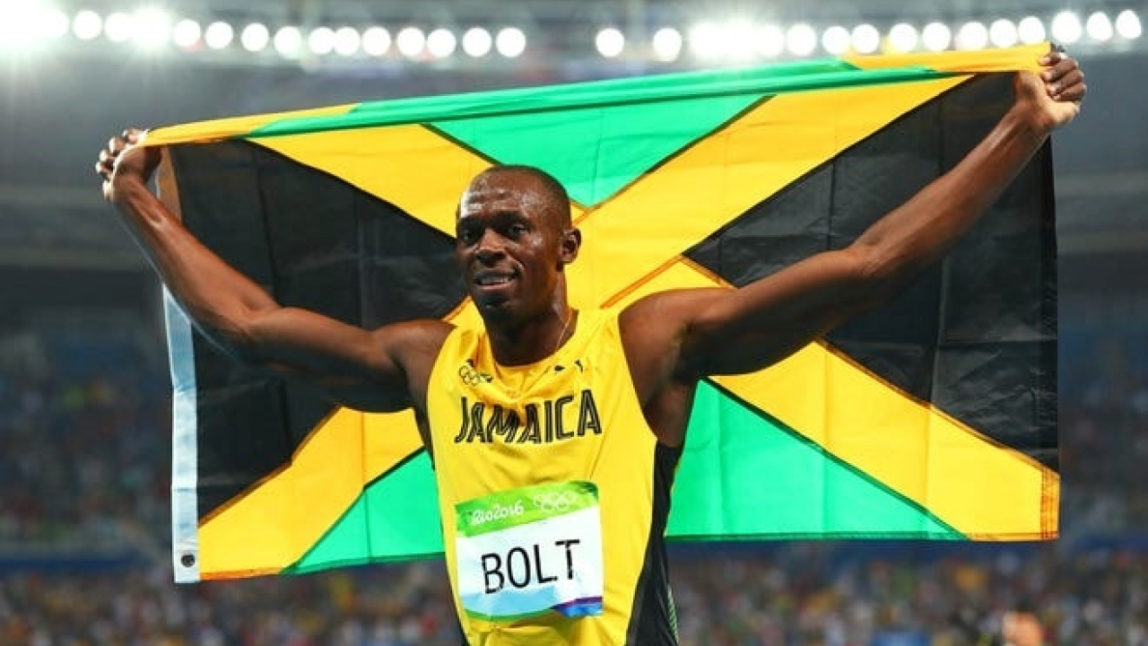 Eight-time Olympic gold medalist Usain Bolt tests positive for COVID-19