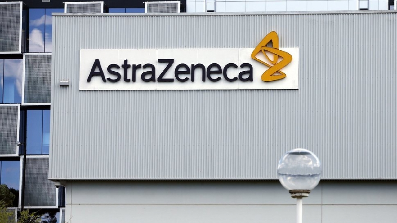 British Drugmaker AstraZeneca's Coronavirus Antibody Treatment Phase One Trial in U.K