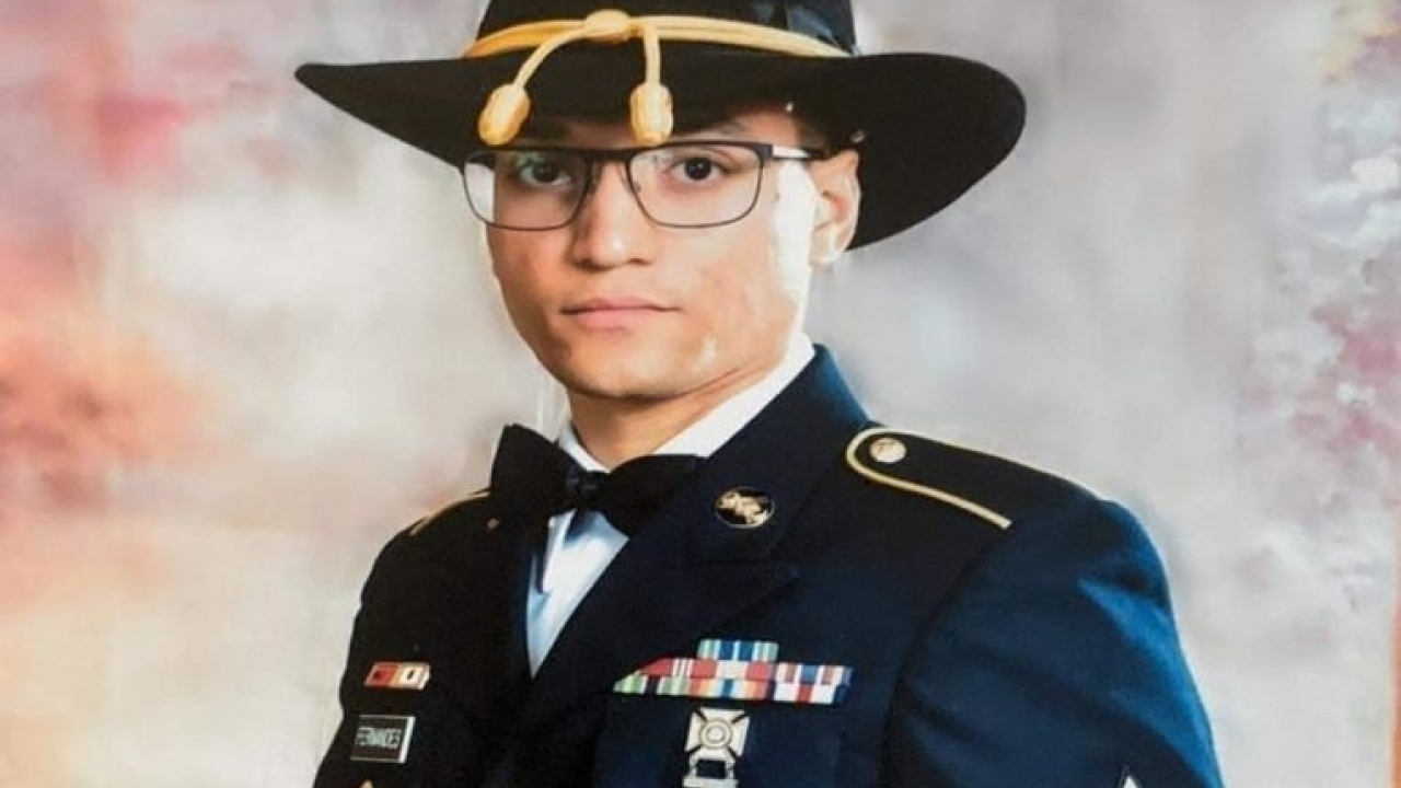 Missing dead body of a Fort Hood soldier found in Texas