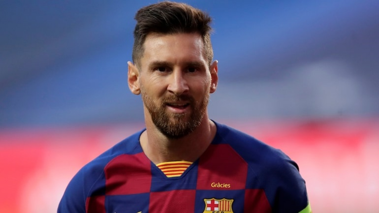 Lionel Messi to stay at Barcelona to avoid legal battle over €700 million release clause