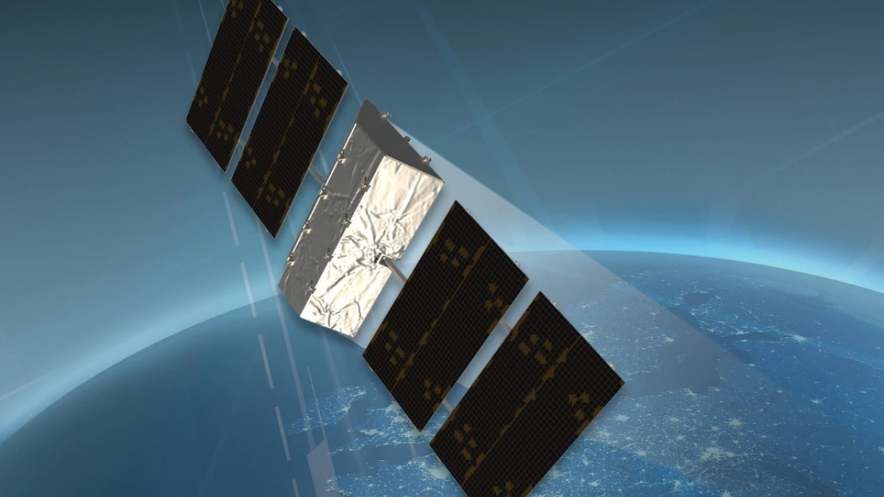 U.S Space Force developing a new strategy to improve satellite communications