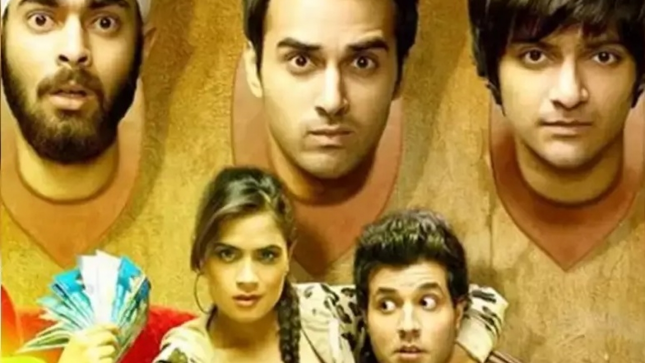 Filmmaker Mrigdeep Singh Lamba announces that he is ready with the script for 'Fukrey 3'