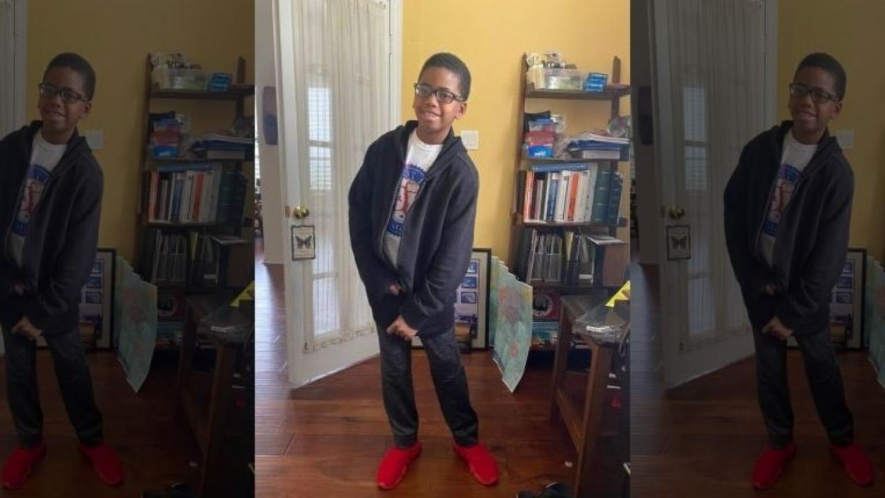 Missing 10-year-old boy from Allen found safe